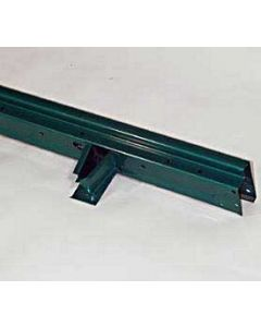 1967-72 Chevy-GMC Truck Rear Cross Sill For With Wood Floor Stepside, US Made