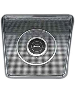 1962-1964 Chevy Impala Rear Seat Speaker Grille