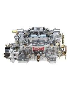 Full Size Chevy Carburetor, Edelbrock 600 CFM Performance, 1958-64