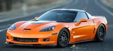 2006 Corvette